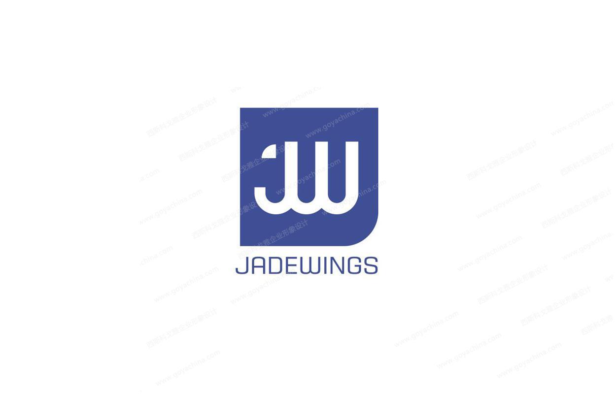 jm logo设计欣赏图片